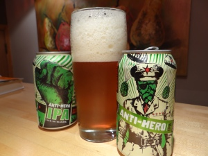 Anti Hero IPA