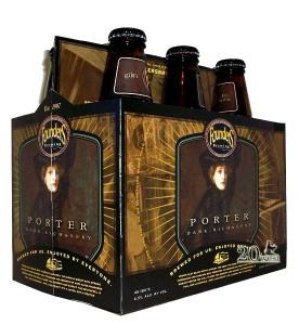 Founders porter