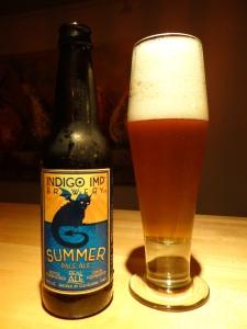 indigo imp summer