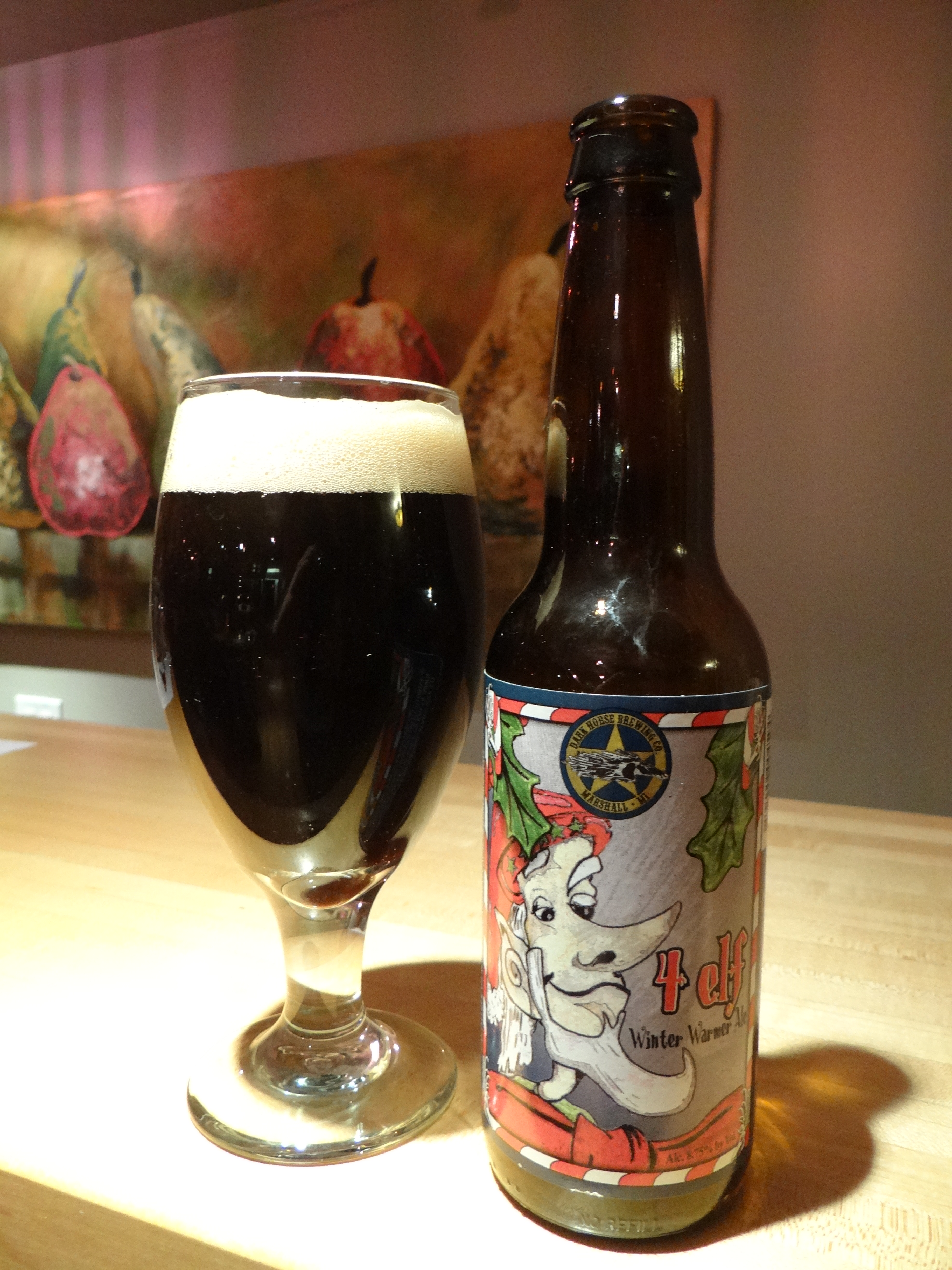 Elves, Monks and Cinnamon – The Best Christmas Beers of 2013 ...