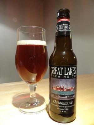 GreatLakesXmas Ale