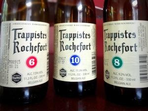 Quads_rochefort beers
