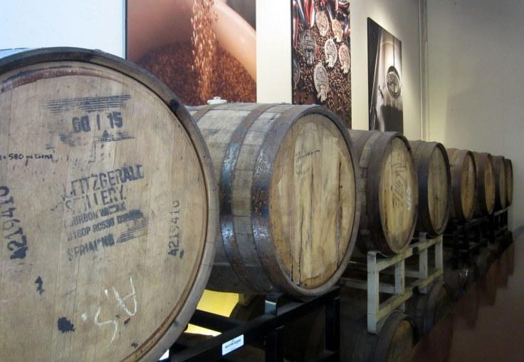 Alesmith Barrels