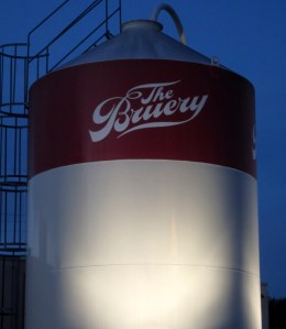 Bruery Outdoor Fermenter