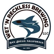 wetnreckless logo