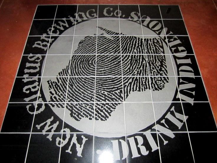New Glarus Logo