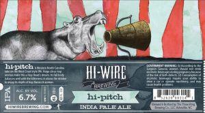 HiWire_label