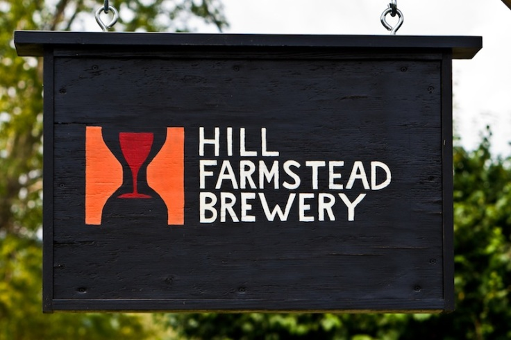 Hill_Farmstead sign