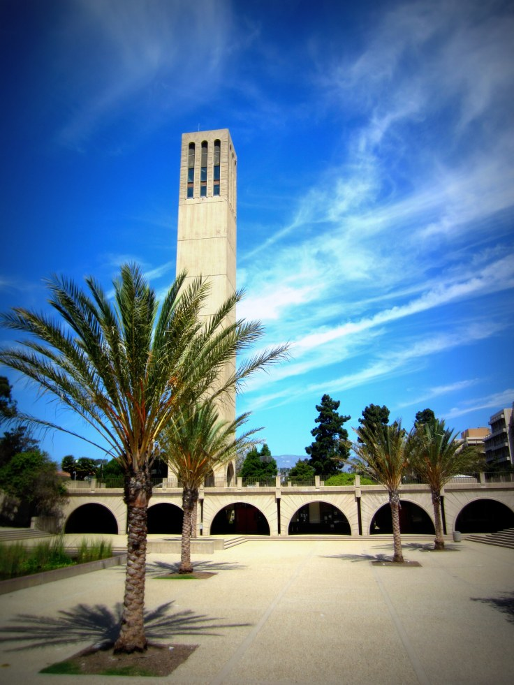 UCSB Tower