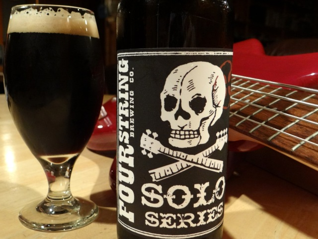 Four String_Imperial Stout2