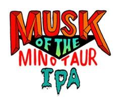 Musk of the Minotaur