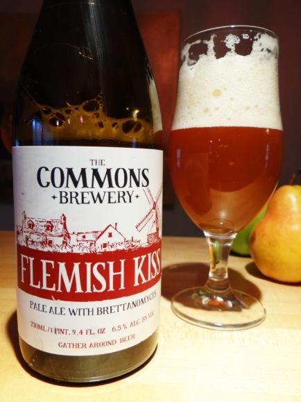 Flemish Kiss