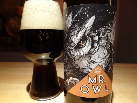 Mr Owl Inside2
