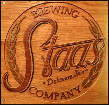 Staas_Logo in Wood