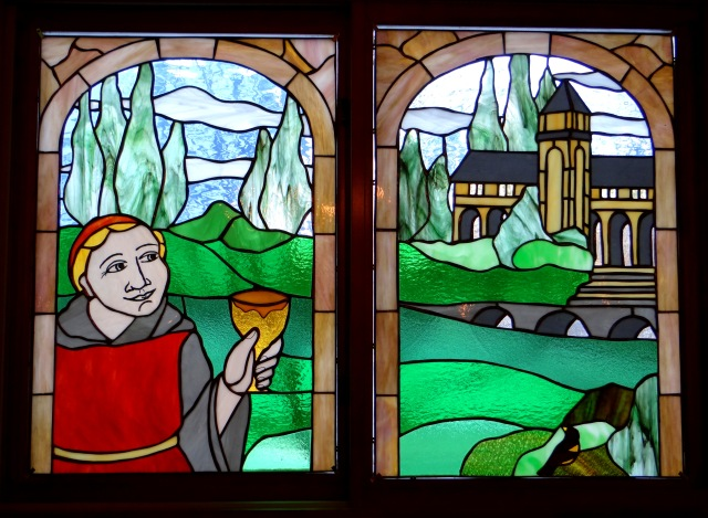 Staas_Stained Glass