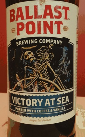 Victory at Sea_posterize