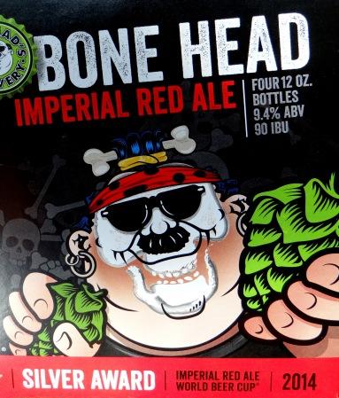 Bonehead Red