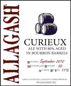 Curieux_label