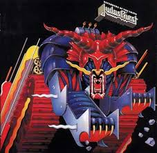 judas priest defender