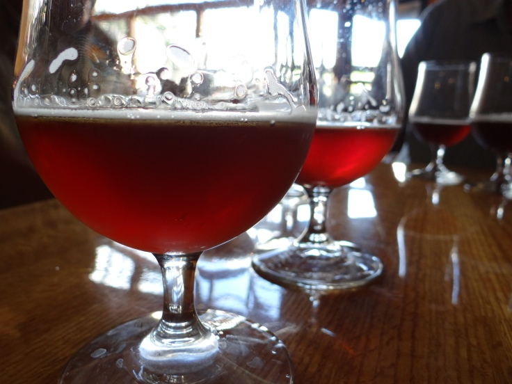 Sour Aged Infinity Grand Cru