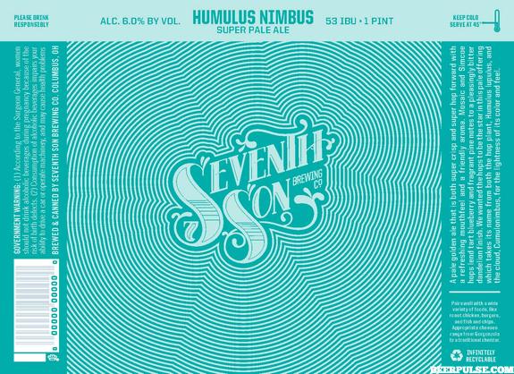 Humulus NImbus