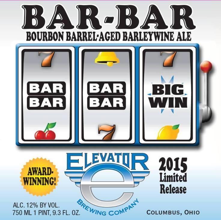 bar bar release