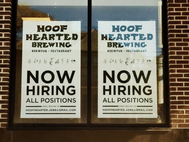 hoof hearted hiring