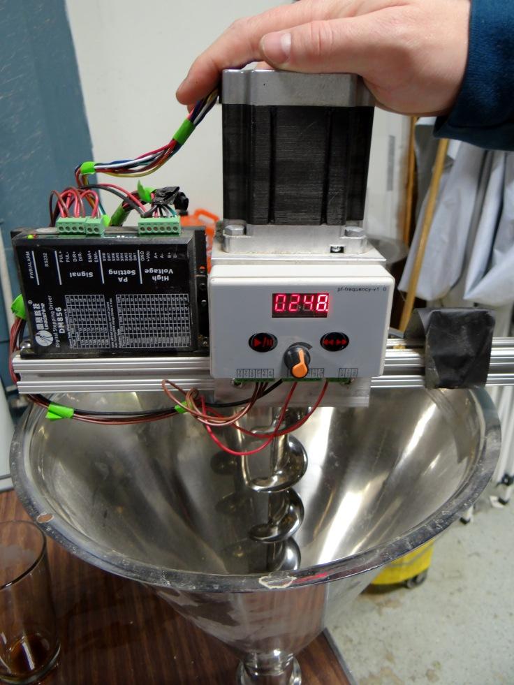 actual continual hop contraption