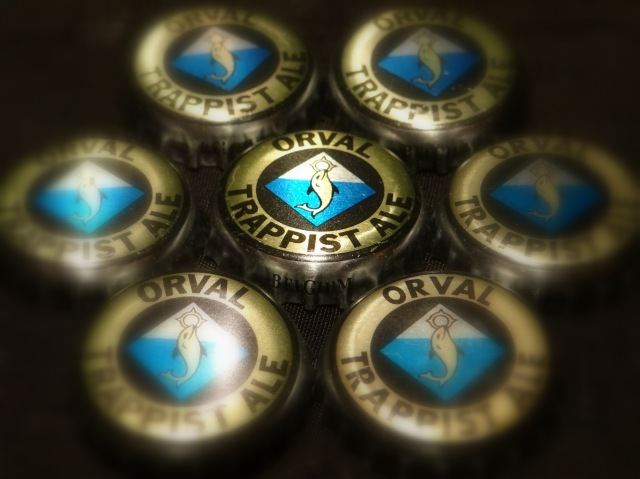 Orval Caps