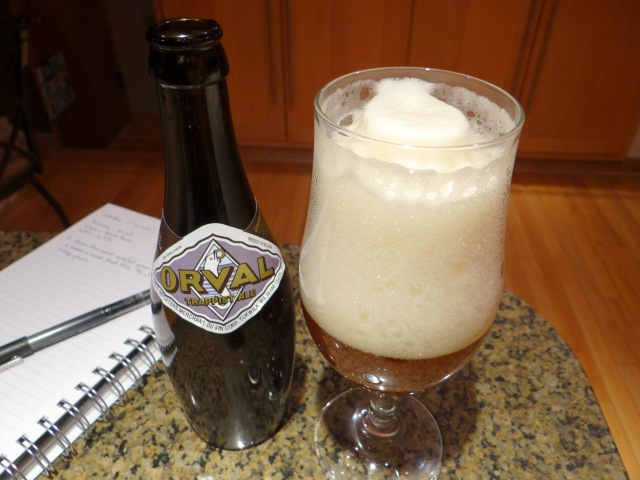 Orval Head