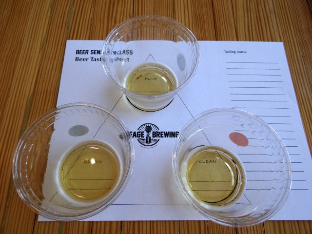 Lineage Off Flavor Tasting_3way