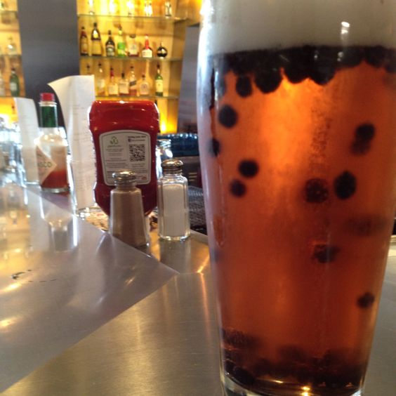 BBW_Blueberry Ale