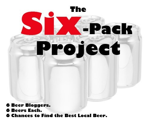 six-pack project logo