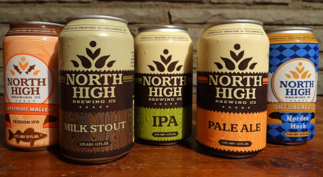 north-high-beers