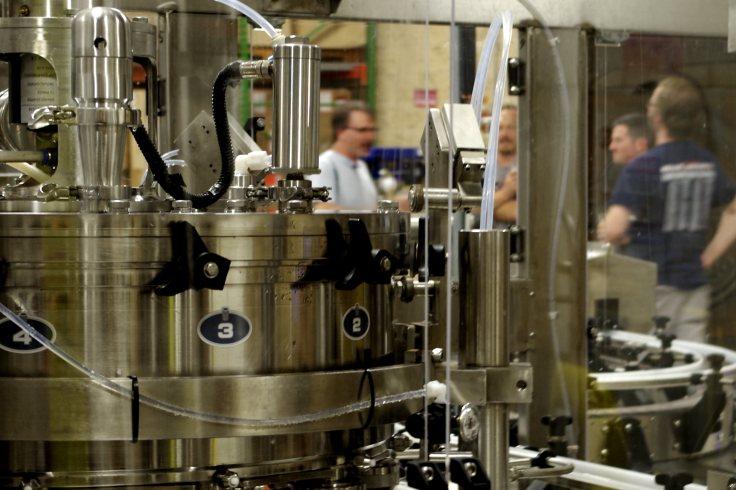 north-high-canning-machine