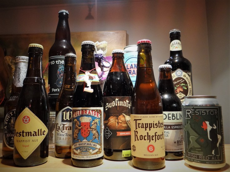 BeerFast Starting Lineup