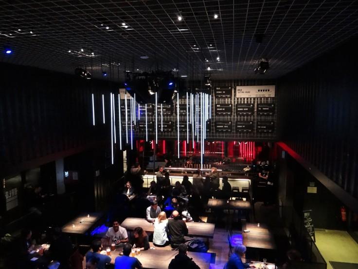 BRLO Bar