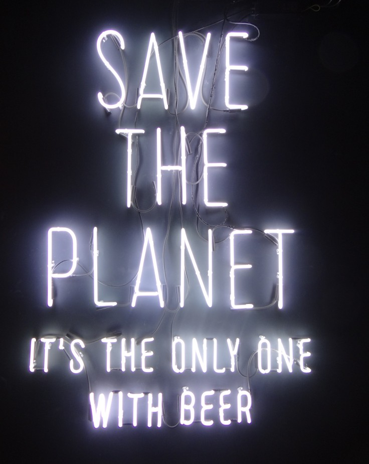 BRLO Save the Planet