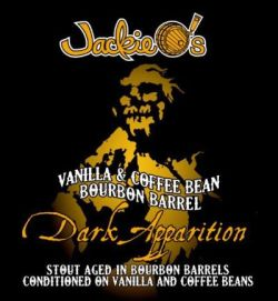 Jackie Os Dark Apparition