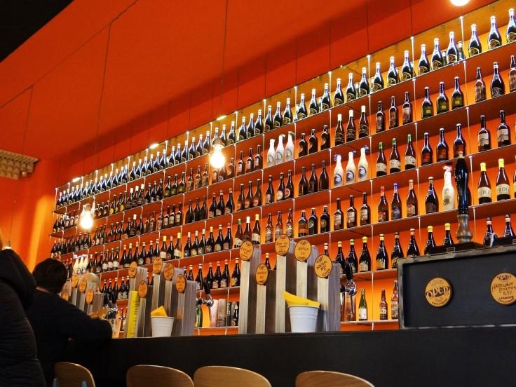 Baladin Bar