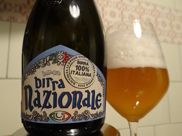 Birra Nazionale