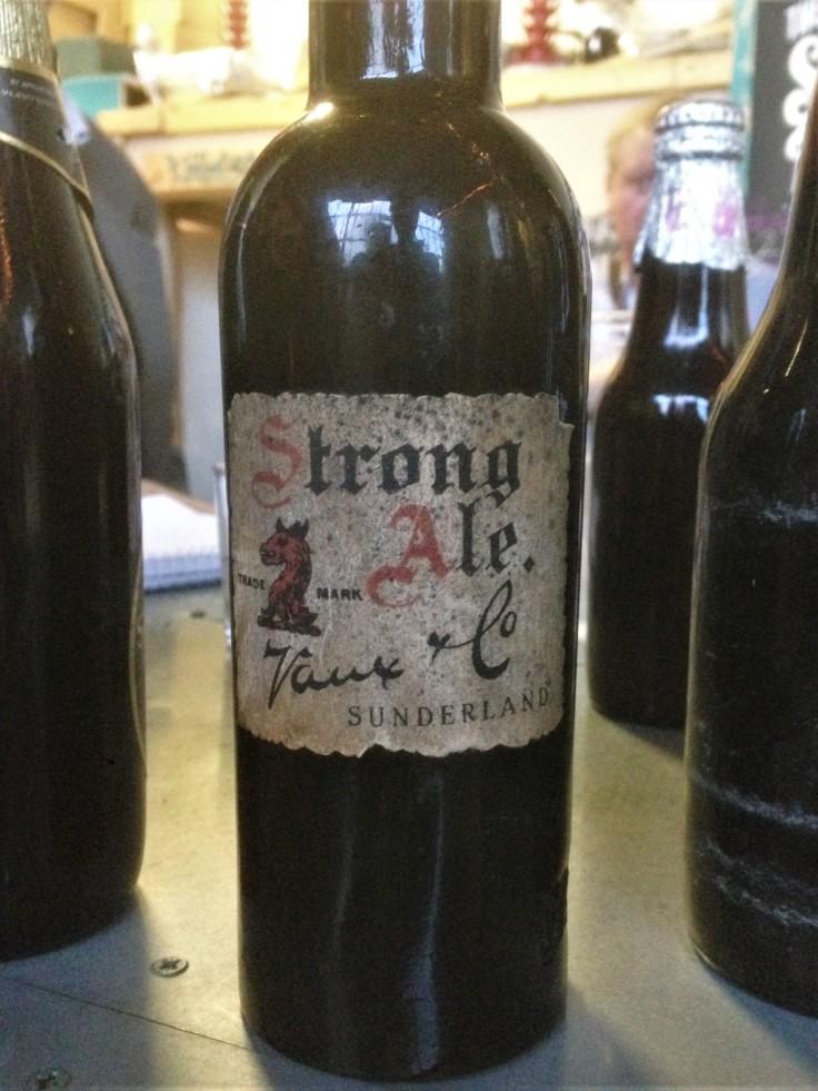 Vaux Strong Ale