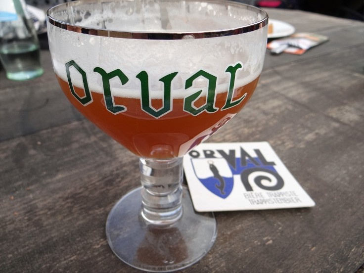 Green Orval