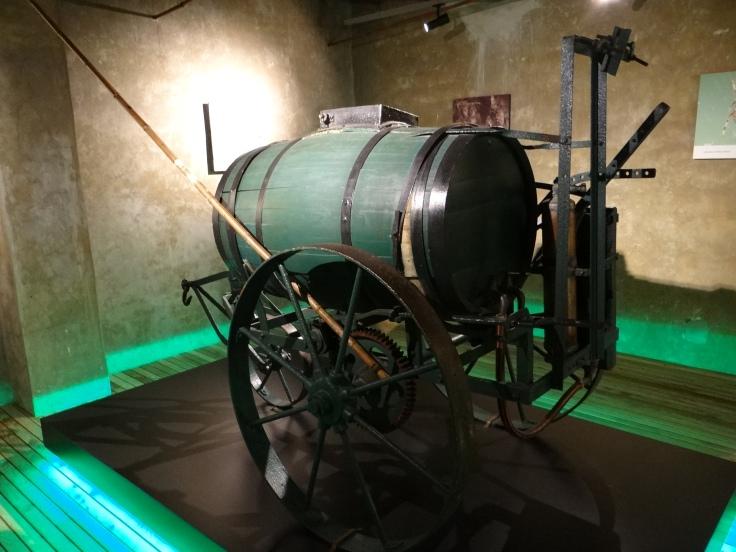 Hopmuseum