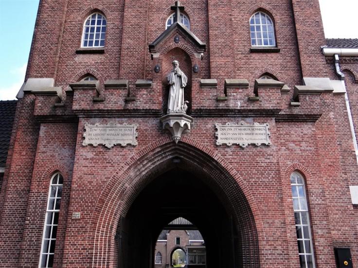 Koningshoeven Abbey