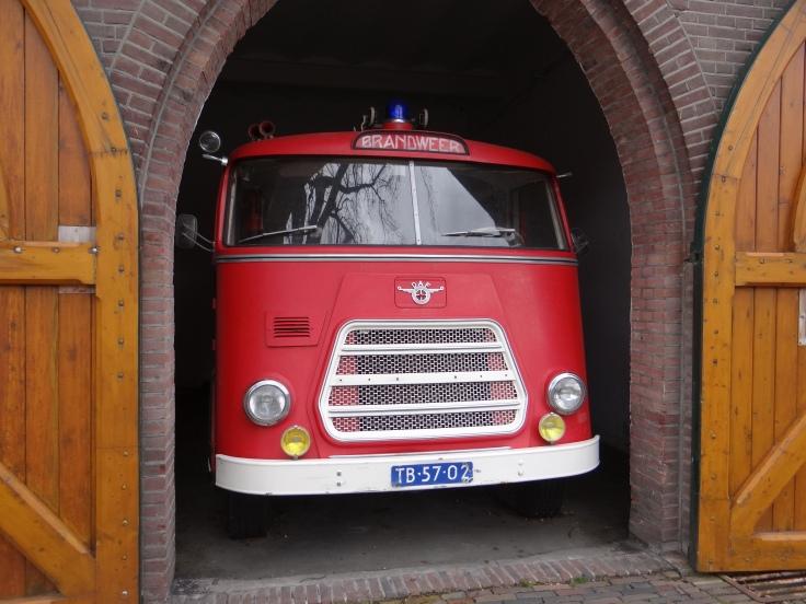 La Trappe Firetruck