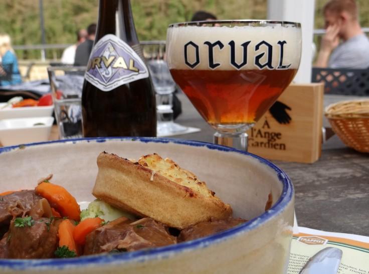 Orval Dinner