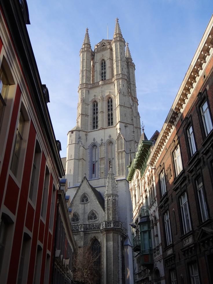 St Baafskathedral