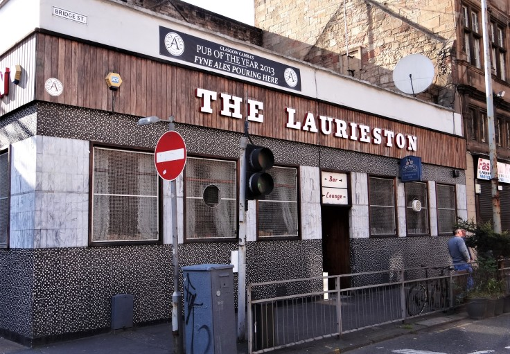 Laurieston