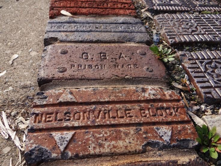 West End Cider House Bricks